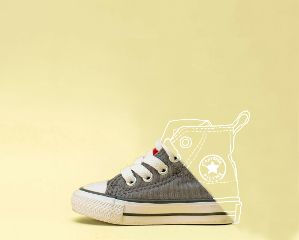 converse shoes yellow draw white freetoedit