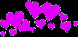 corona coronadecorazones rosa corazon tumblr