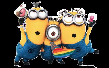 minion minions papoy minionmovie movies