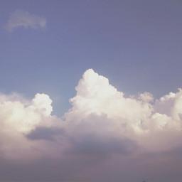 freetoedit icecream clouds summer