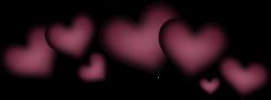 hearts crown