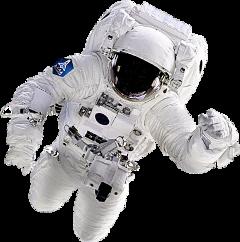 solracnarufox astronauta espacio freetoedit