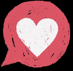 ftestickers heart freetoedit