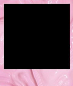 pink creme pastel frame freetoedit