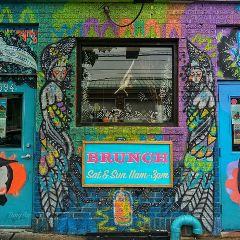 muralart photography photo barclub architecture