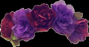 flowercrown cute kawaii lol flower