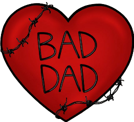 bad baddad baddaddy daddy heart