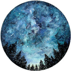 galaxy cute tumblr freetoedit
