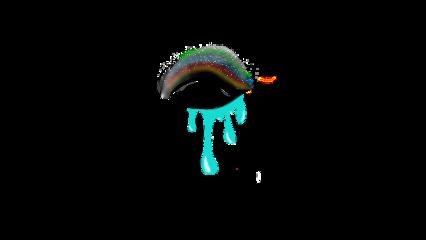 rainbowmakeup makeup eyes freetoedit