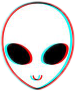 tunblr extraterrestre freetoedit