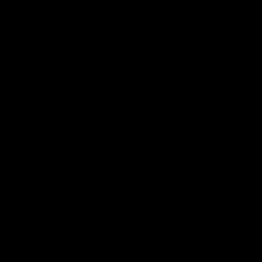 sticker frame circle black freetoedit