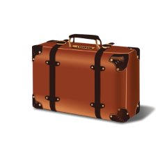 luggage freetoedit
