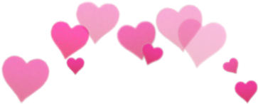 classic crownheartclassic crownheart crownhearts pink