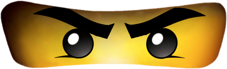 largest collection of free to edit lego ninjago stickers clipart eyes shut clip art eyes wide open