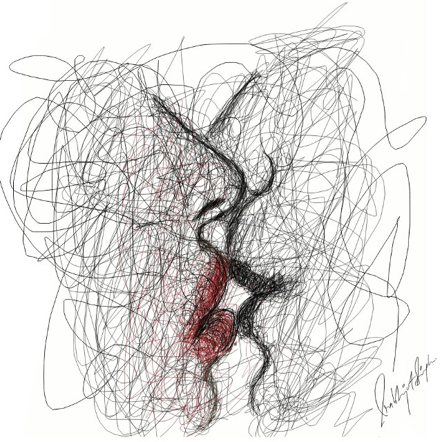 #kiss #kisses #lips #art #artist #digitalart #digitalsketch #blackandwhite #doodle #scribble #lines #sketching #sketchbook #sketch #pencilart #pencilsketch #art_work #art #drawing #draw #whitebackground #redlips #red #black #beauty #love #care #couple #cute #beauty