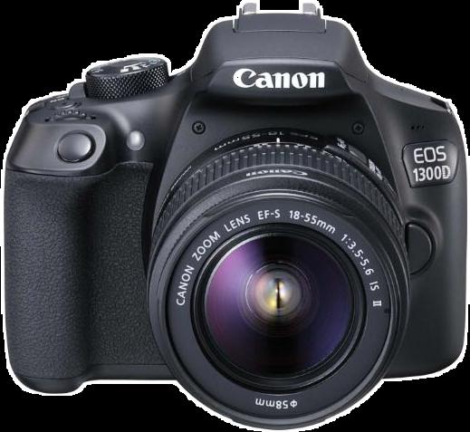 #DSLR Camera