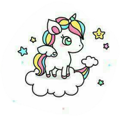 unicorn freetoedit
