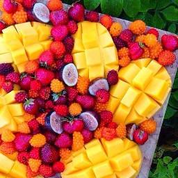 fruitandveg colors colorfulvibes freetoedit