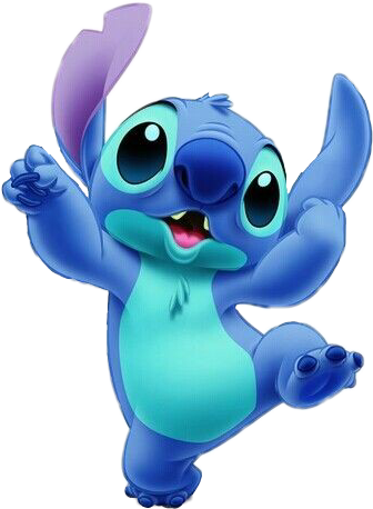 #Stitch#freetoedit