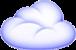 cloud emoji whatsapp tumblr aesthetic