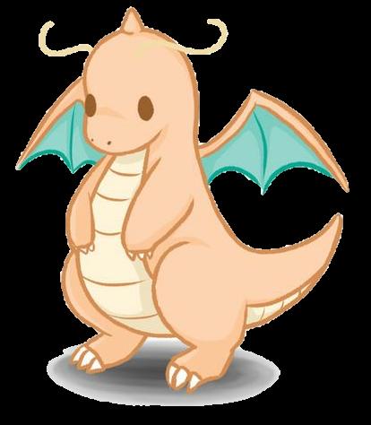 #pokemon  #dragonite