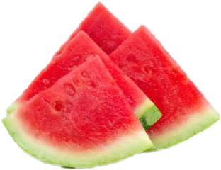 slice watermelon freetoedit