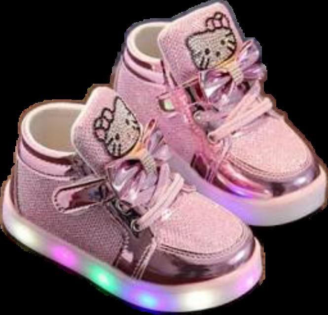 #cute #babyshoes #love  @_natsumi_hirose  #hellokitty
