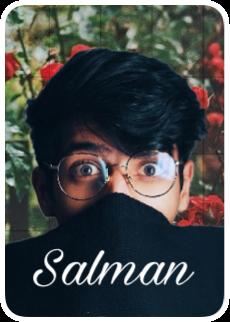salman cool freetoedit