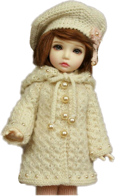 #cute doll shahrock
