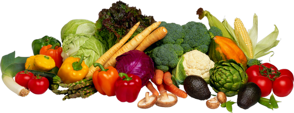 sticker fruits vegetables frutta nature