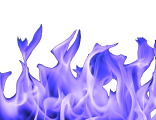 fire purple freetoedit burn hot