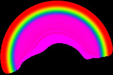 tumblr rainbow arcoiris summer freetoedit