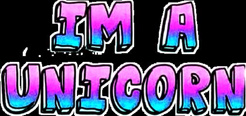 iamunicorn freetoedit