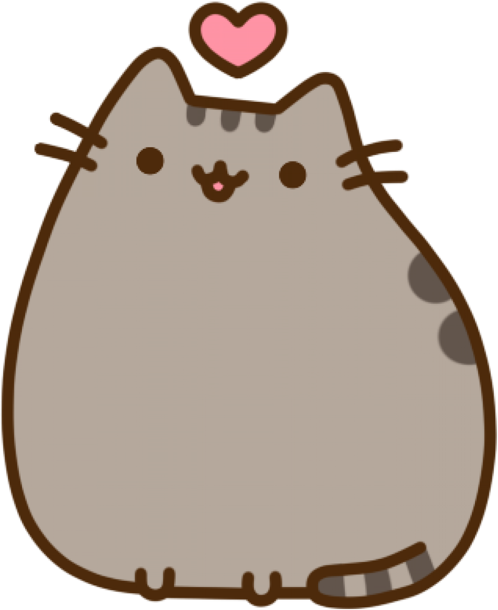 Image result for pusheen clipart