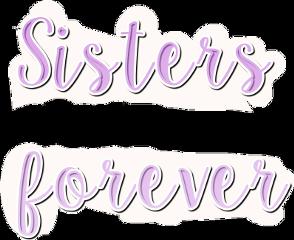 sisters freetoedit