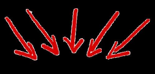 arrows flechas freetoedit