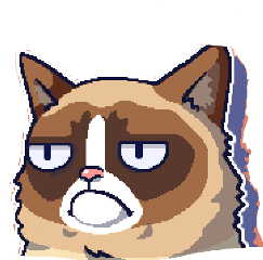 funny grumpycat cats funnyfaces freetoedit