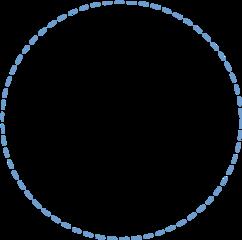 lineapunteada lineaazul azul blue blueline