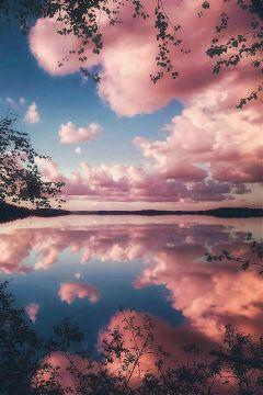freetoedit cloudshapes love