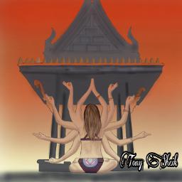 freetoedit. yogagirl yogi yoga yogaposes freetoedit