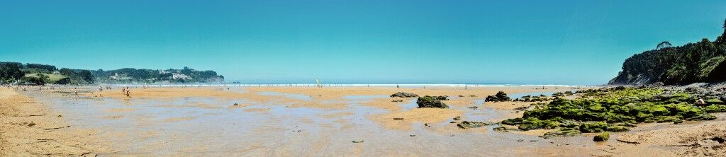 freetoedit beach panorama photography