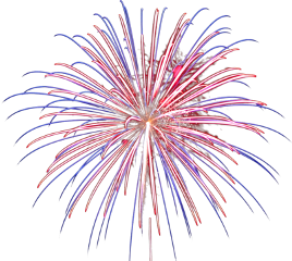 sticker firework coloredfire fire fuochi