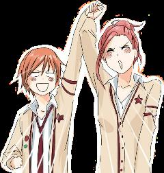 animecouple otani-kun izumi-chan otanixkoizumi lovelycomplex