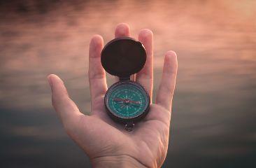 freetoedit hand compass trip people