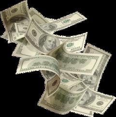 money cash dollars 100 rich