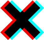 крест freetoedit