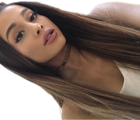 arianagrande arianator love cute heart