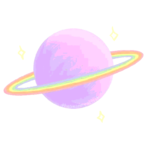 cute planets transparent - photo #7
