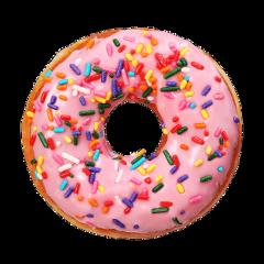 ftestickers genfest summer sweet donut