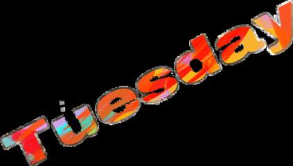 tuesday freetoedit